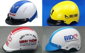 Mũ bảo hiểm giá sỉ Chỉ từ 42k chỉ có tại Xưởng Sản Xuất Mũ – Nón Bảo Hiểm hình ảnh 3