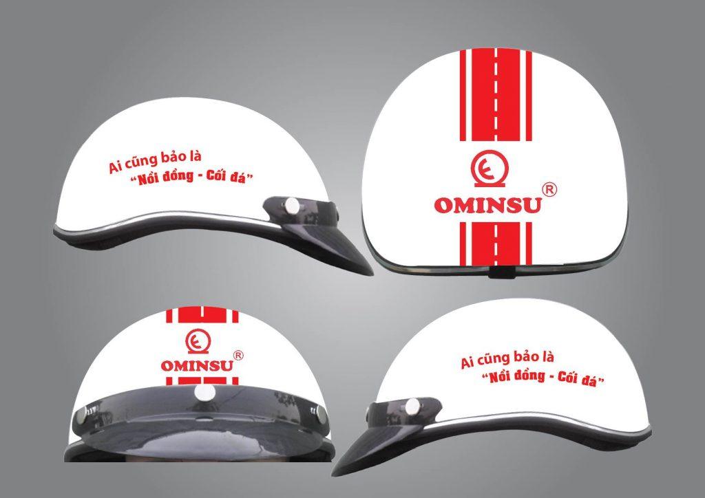 IMG 0777 1024x724 - Công Ty Sản Xuất Mũ Bảo Hiểm Tại Hà Nội