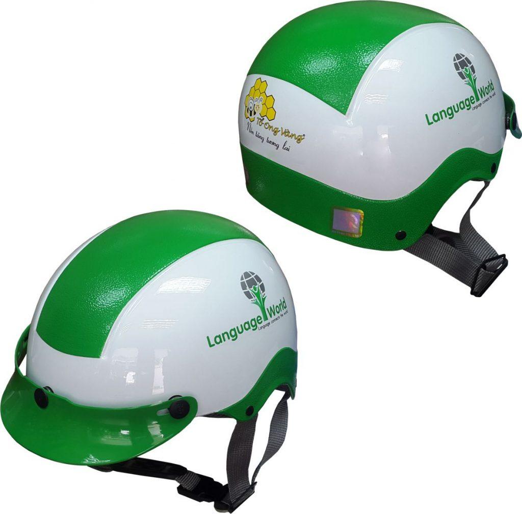 tech 1024x1008 - Cơ sở sản xuất mũ bảo hiểm giá rẻ tại hà nội