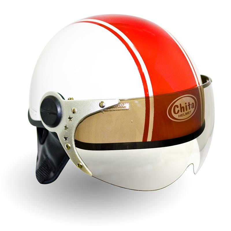 Mu bao hiem quang cao Chita - Mũ bảo hiểm 70
