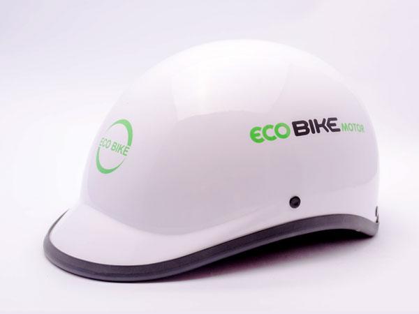 Mu bao hiem quang cao QC10 1 - Mũ bảo hiểm 64