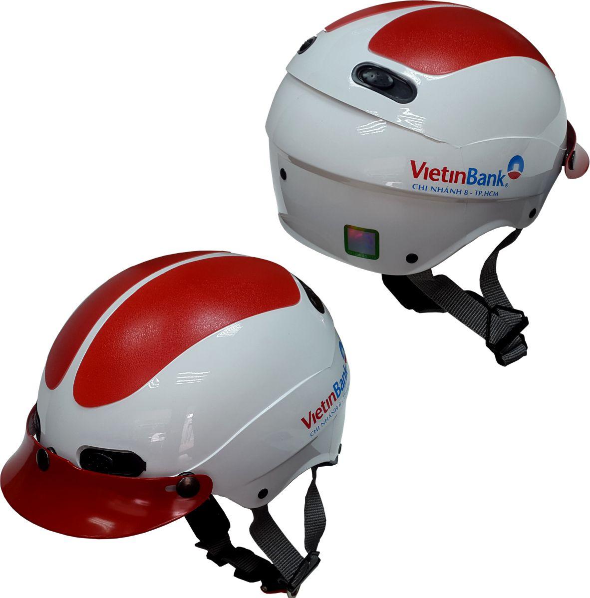 vietinbank - Mũ bảo hiểm 03